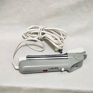 "Travel Hair Curling Iron - 1"""